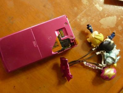 携帯壊れた2