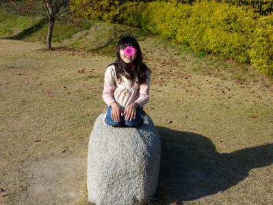 イギリス公園2