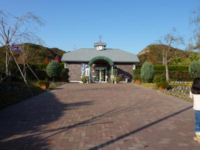 イギリス公園3