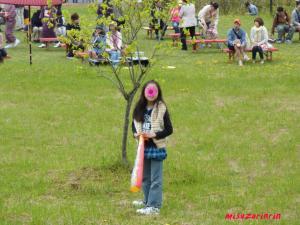 レンゲ祭り292011