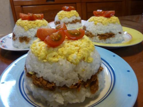 ケーキ寿司4