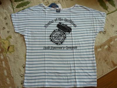 ユニクロTシャツ3