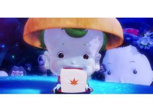 豆腐小僧2