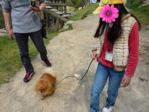 渋川動物公園12