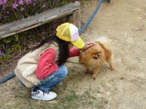 渋川動物公園13