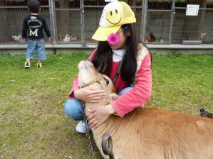 渋川動物公園35