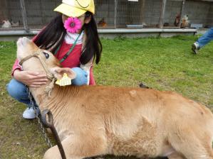 渋川動物公園34