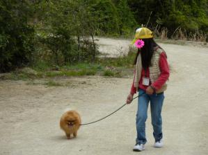 渋川動物公園18