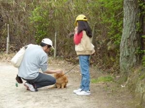 渋川動物公園15
