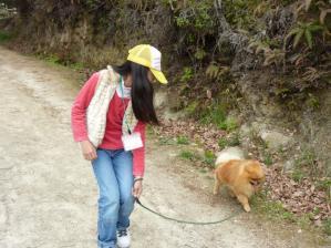 渋川動物公園17