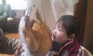 チキンと蓮blog