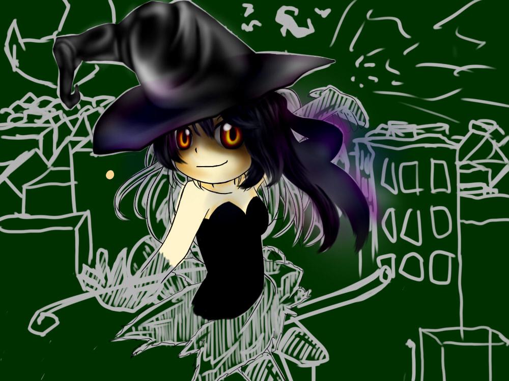ハロウィンc