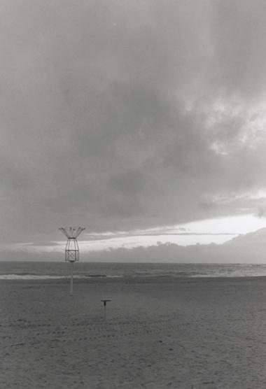 cloud&sea