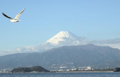 2008富士山