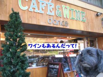 cafe&wine