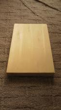 まな板(木材実習)