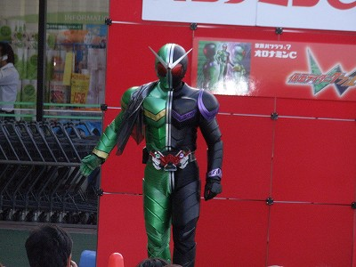 2020.05.16仮面ライダーW 029