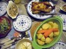 2012イブ午餐