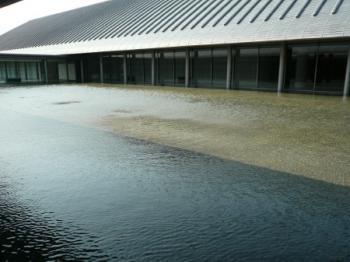佐川美術館16