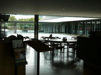 佐川美術館15