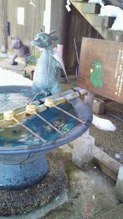 月うさぎ神社