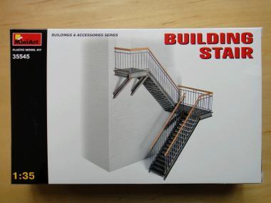 階段のキット