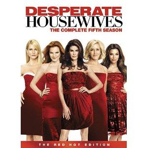 デスパレートな妻たちシーズン5