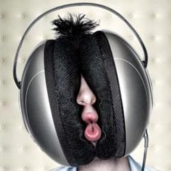 ルビンのヘッドフォン