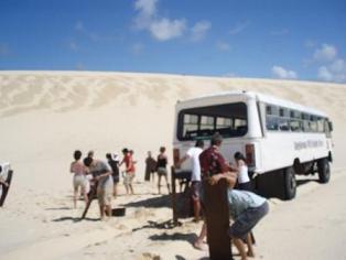 砂すべり4