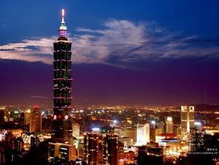台北1012