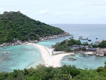 ナンユアン島5