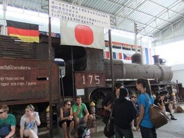 泰麺鉄道5