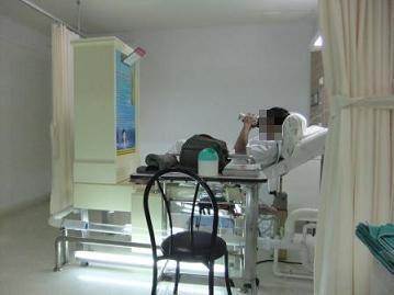 ヤンヒー病院3