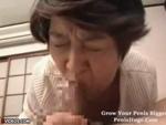 本日の人妻熟女動画 : 【近親相姦】お婆ちゃん気持ちいいよ!祖母と母親をハメちゃう孫・・・♪
