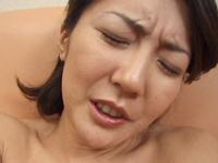 【無修正】四十路痴女優しく手ほどき 佐藤美奈子