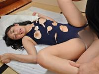 【無修正】【中出し】監禁少女 若菜愛依