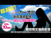【無修正】超激ヤバ!衝撃メーカー流出動画 初裏祭vol.04