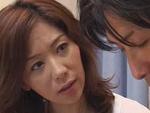 お色気ムンムン人妻熟女 : ◆大きな息子と気持ち良さそうに交わる美人母
