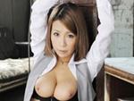 エロ2MAX : 【無修正】松すみれ 堕ちた新人OL 緊縛羞恥中出し輪姦!