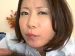 EroNet - えろねっと - : 無修正 セレブ夫人のチンポ遊び 真宮寺彩乃