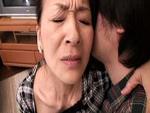 人妻熟女☆ブックマーク : 中出し近親相姦 五十路母を求めた息子の肉棒 高見礼子