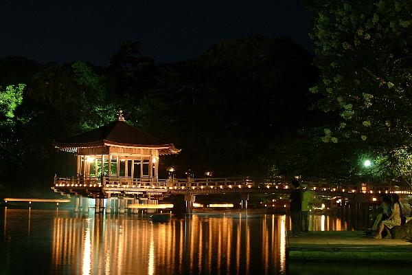 奈良燈花会3
