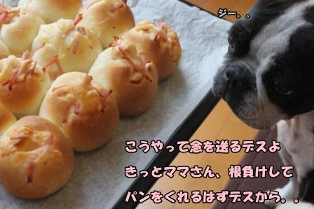 ちゃこパン