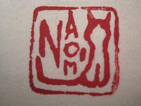陶印 naomi