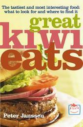 Great Kiwi Eats