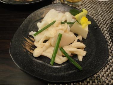 TAORI 海鮮塩炒め