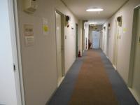 2階 会議室前 廊下部分