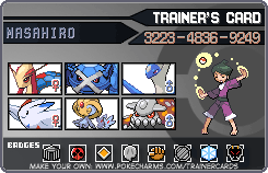 TRAINERS CARD4