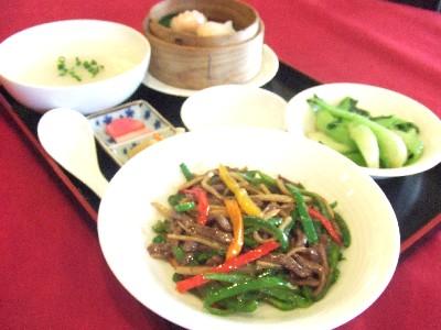 広東定食 ブログ