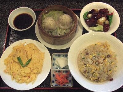 上海定食ブログ用